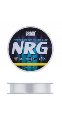Brain NRG Fishing Line 0.074 mm 0.59 kg
