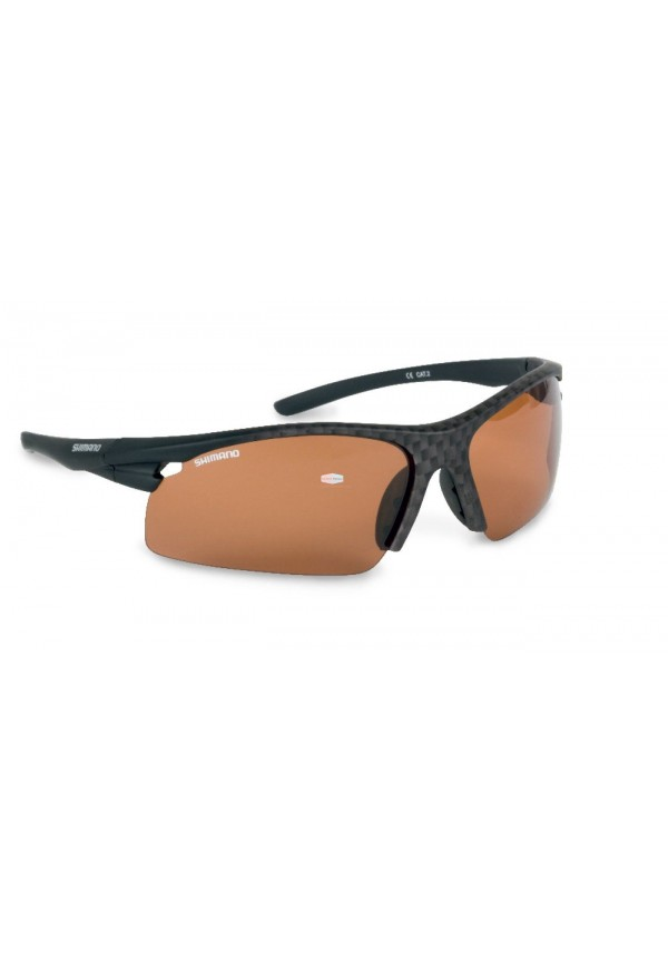 Shimano Fireblood glasses