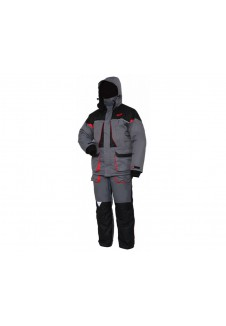 Suit winter membrane Norfin ARCTIC RED -25 ° (S, M, L, XL, XXXL)