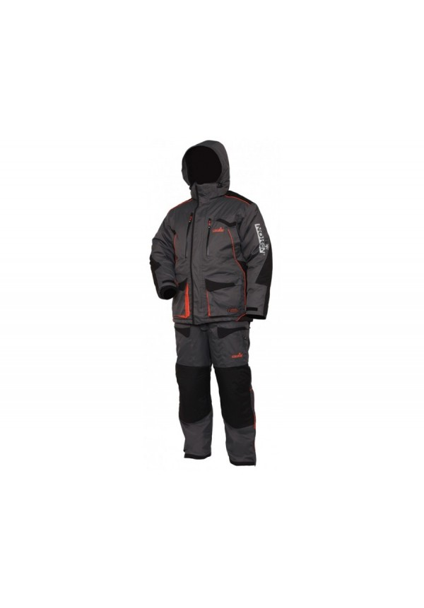 Suit winter membrane Norfin DISCOVERY GRAY (series) -35 ° / 6000mm / S (S, M, M-L, L, L-L, XL