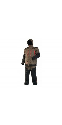 Suit winter membrane Norfin EXTREME 4 (S, L, XL, XXXL)