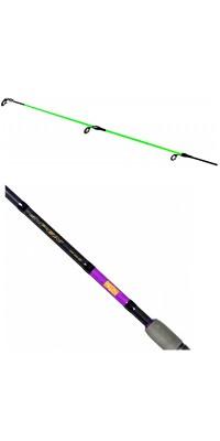 Rod fishing feeder Brain Apex Double