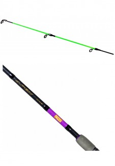 Rod fishing feeder Brain Apex Double